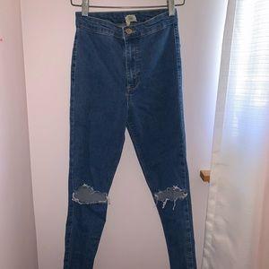 Joni Ripped Jeans